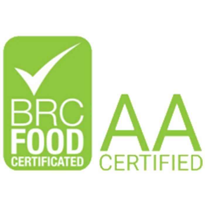AA Certified Logo